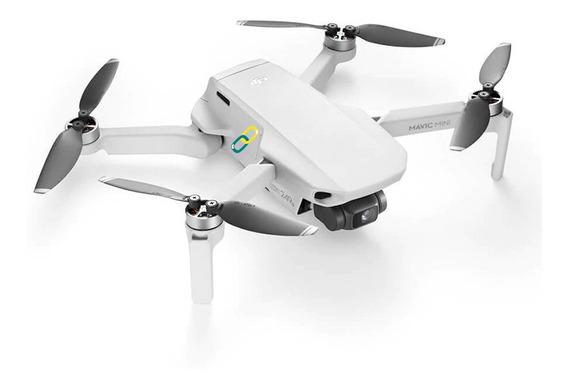 Drone Dji Mavic Mini Combo Fly More