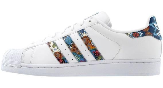 adidas Originals Superstar (mujer) ¡como Nuevas!
