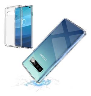 Capa Capinha Choque Impacto Samsung Galaxy S10 Plus