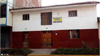 01 Se Vende Casa En Cusco