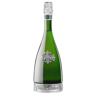 Champagne Segura Viudas Reserva Heredad Cava Español!!