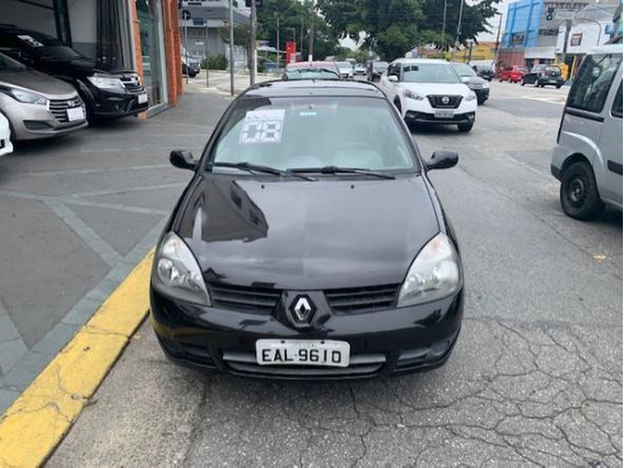 Clio Auth. /air Hi-flex 1.6 16v 5p