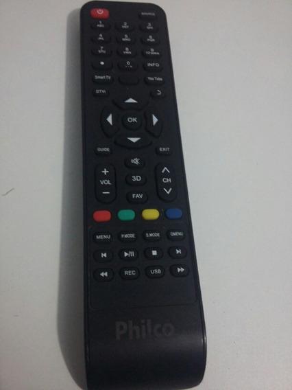 Controle Original Philco Tv Ph49f30dsgwa