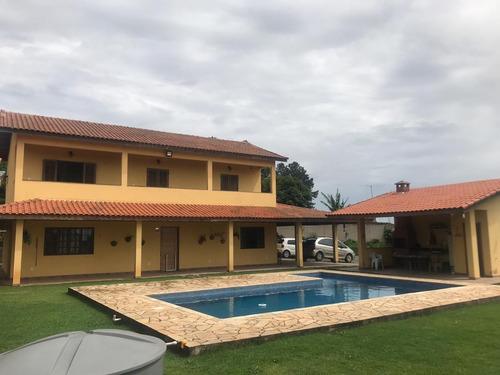 Chácara À Venda Em Mairiporã/sp - 0143 - 34968820