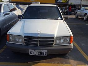 Mercedes Benz 190e 2.3