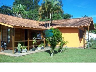 Chacara Residencial Em Braganca Paulista - Sp, Centro - Ch00147