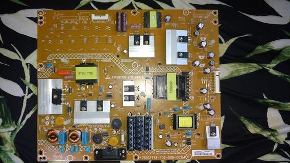 Placa Fonte Philips 46pfl4508g/78 715g5778-p02-000-002m
