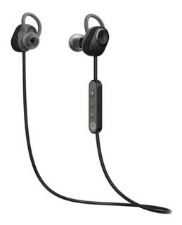 Fone De Ouvido Esportivo Bluetooth Motorola Verveloop Preto