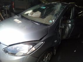 Mazda 2 Año 2011 Desarme/ Stock Repuestos