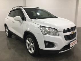Chevrolet - Tracker 1.8 Mpfi Ltz 4x2 16v Flex 4p Aut 2015