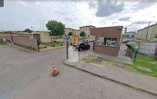 Imagem 1 de 26 de Apartamento 02 Quartos No Colônia Rio Grande, São José Dos Pinhais - Ap3395