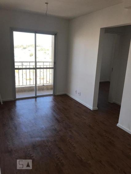 Apartamento Para Aluguel - Jardim Henriqueta, 2 Quartos, 49 - 893112447