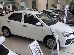 Toyota Etios Manual