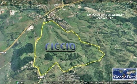 Terreno - Piedade - Ref: 1933 - V-te0954