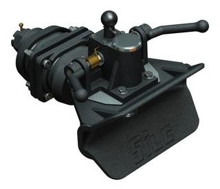 Engate Automático Boca Lobo 48t Pino 50,8mm Caminhão Julieta