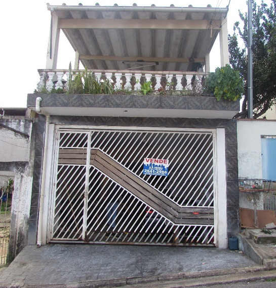 Sobrado - V2047 - 32496161