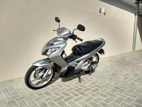 Yamaha Neo 115cc 2008