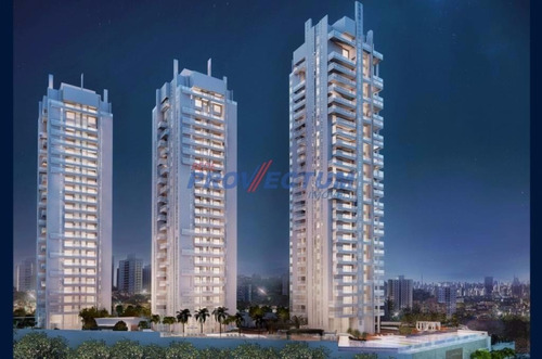 Apartamento À Venda Em Jardim Pau Preto - Ap253007