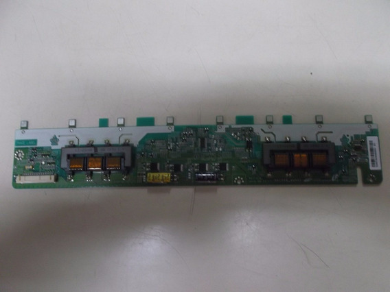 Placa Inverter Toshiba Lc3245w (aoc Philc Sams) Ssi320_4ua01