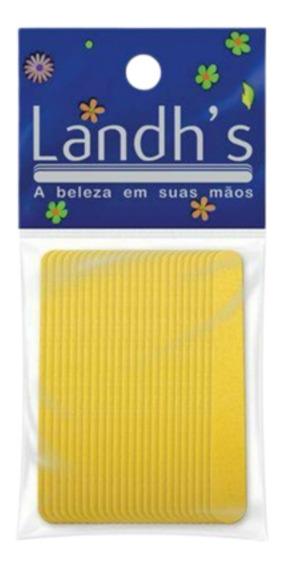 Lixa Extra Com 48 Unidades Landhs