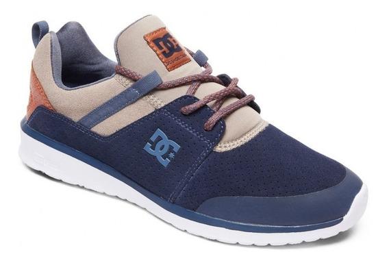 Zapatillas Heathrow Prestige (nkh) Dc Shoes