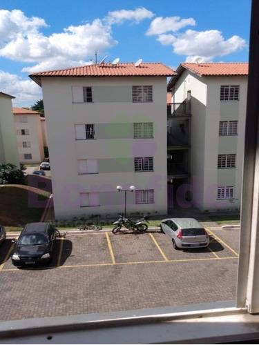 Imagem 1 de 7 de Apartamento, Alpha Iii, Recanto Quarto Centenário, Jundiaí - Ap11321 - 67728698