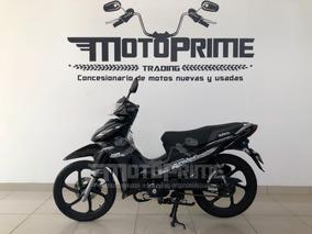 Advance Cero Kilómetros, En Garantía Por Auteco, Recibo Moto