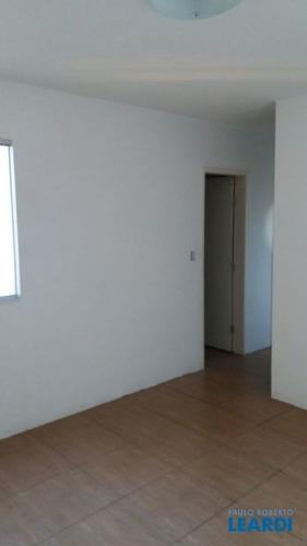 Apartamento - Itaquera - Sp - 619172