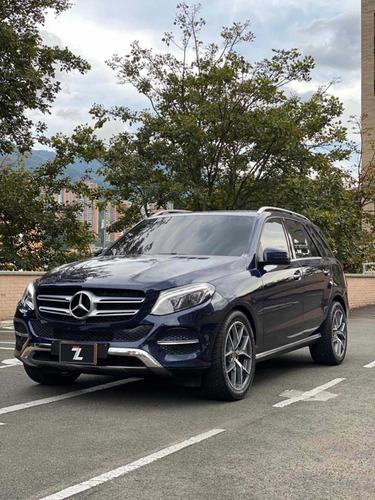 Mercedes-benz Clase Gle 250d
