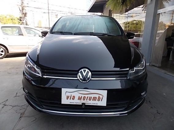 Volkswagen Fox 1.6 Completo