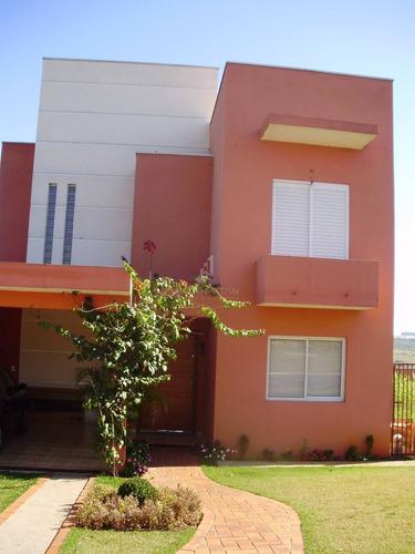 Imagem 1 de 11 de Casa À Venda Em Chácara Santa Margarida - Ca000380