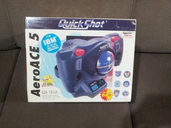 Joystick - Quick Shot, Aero Ace 5
