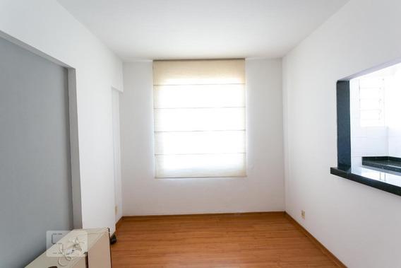 Apartamento Para Aluguel - Sagrada Família, 2 Quartos, 60 - 893111895