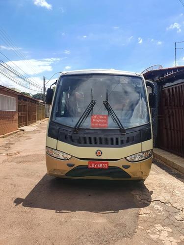 Micro Ônibus Marcopolo Sênior Lo915