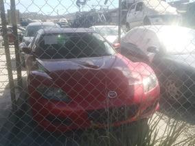 Mazda Rx8 04-08 Autopartes Refacciones Yonkeado