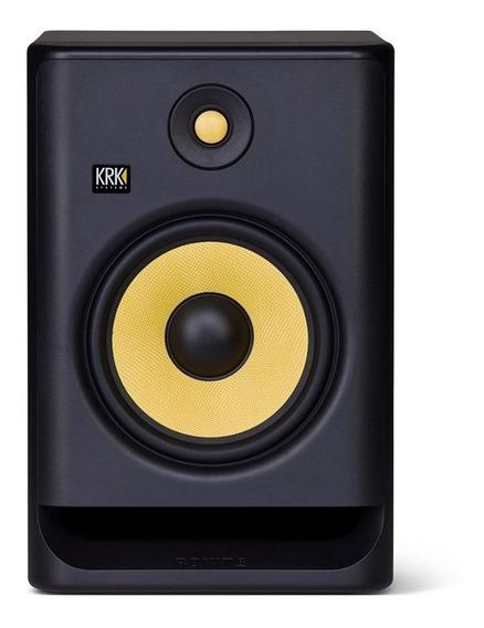Krk Rockit 8 G4 Rp8g4-na Monitor Profesional De Audio (1pz)