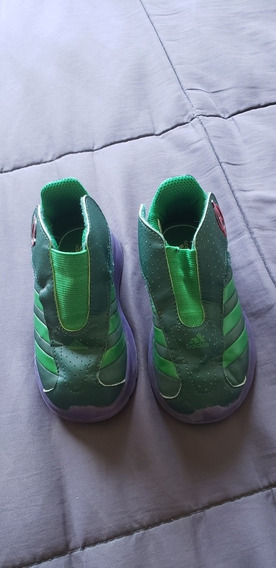 Zapatillaa De Niños. adidas Increible Hulk
