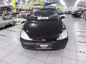 Ford Focus Sedan 2.0 Glx Aut. 4p