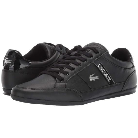 Zapatos Lacoste Chaymon Sneaker Originales - New
