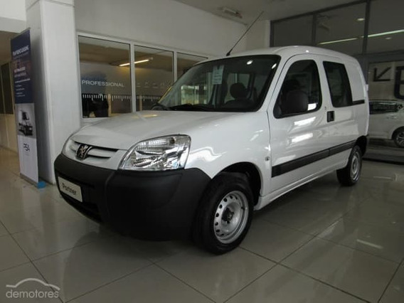 Peugeot Partner Mixta Adjudicado Retira Ya!!