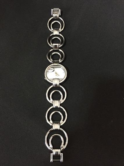 Relógio Just Cavalli Inox Prata Original