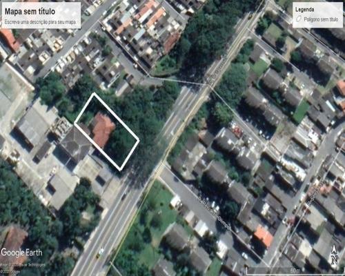 Estrada De Itapecerica Terreno Para Comércio 1.200 M² - 1525-tedj - 67750334