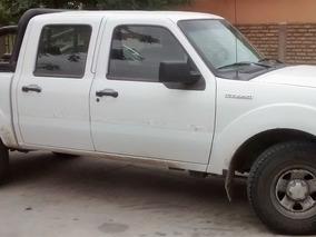 Ford Ranger 3.0 Superduty 4x4 Doble Cab (nopermuto)