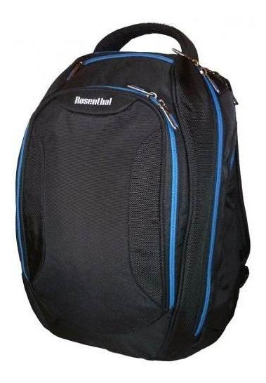 Mochila Portanotebook Rosenthal Premium - Teregala