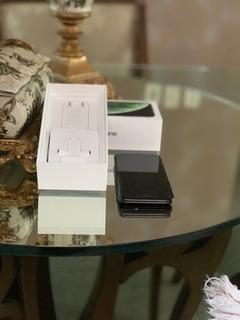 iPhone 7 Black 128 Gb - Novíssimo Bateria 85 %