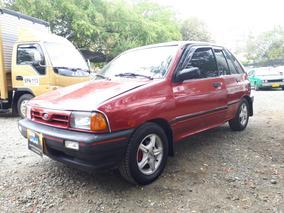 Ford Festiva 1995