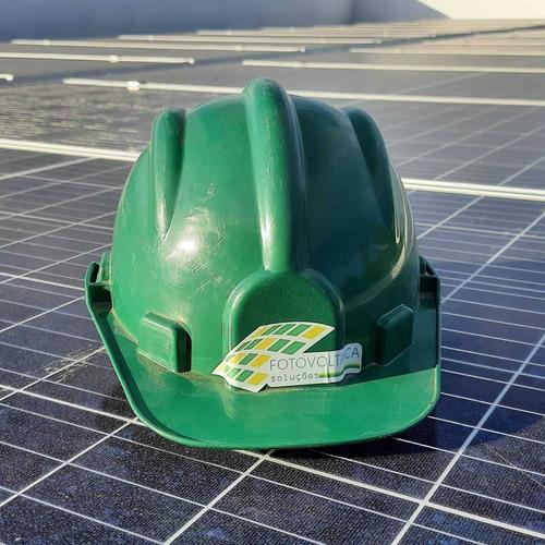 Imagem 1 de 1 de Melhora Das Placas Solares ( Sistema Fotovoltaica)