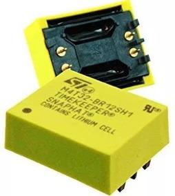 10 Bateria M4t28-br12sh1 Timekeeper Snaphat
