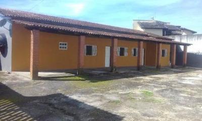 Ótima Casa No Bairro Bopiranga, Em Itanhaém, Litoral Sul Sp