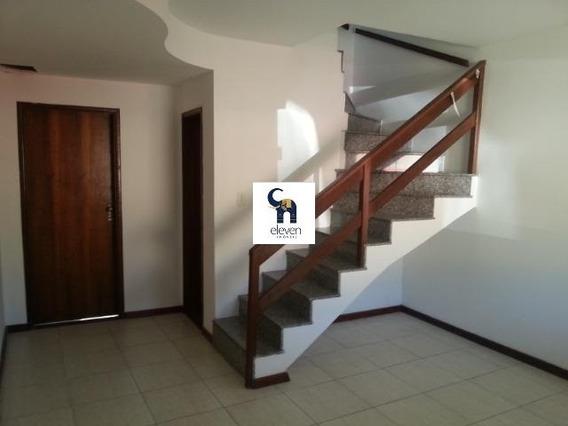 Eleven Imóveis, Casa Em Condomínio Para Venda Em Itapuã. - Ca00571 - 34463943